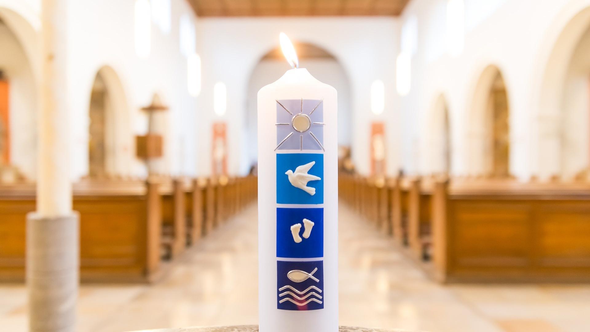 Katholische Taufe: Bedeutung und Ablauf