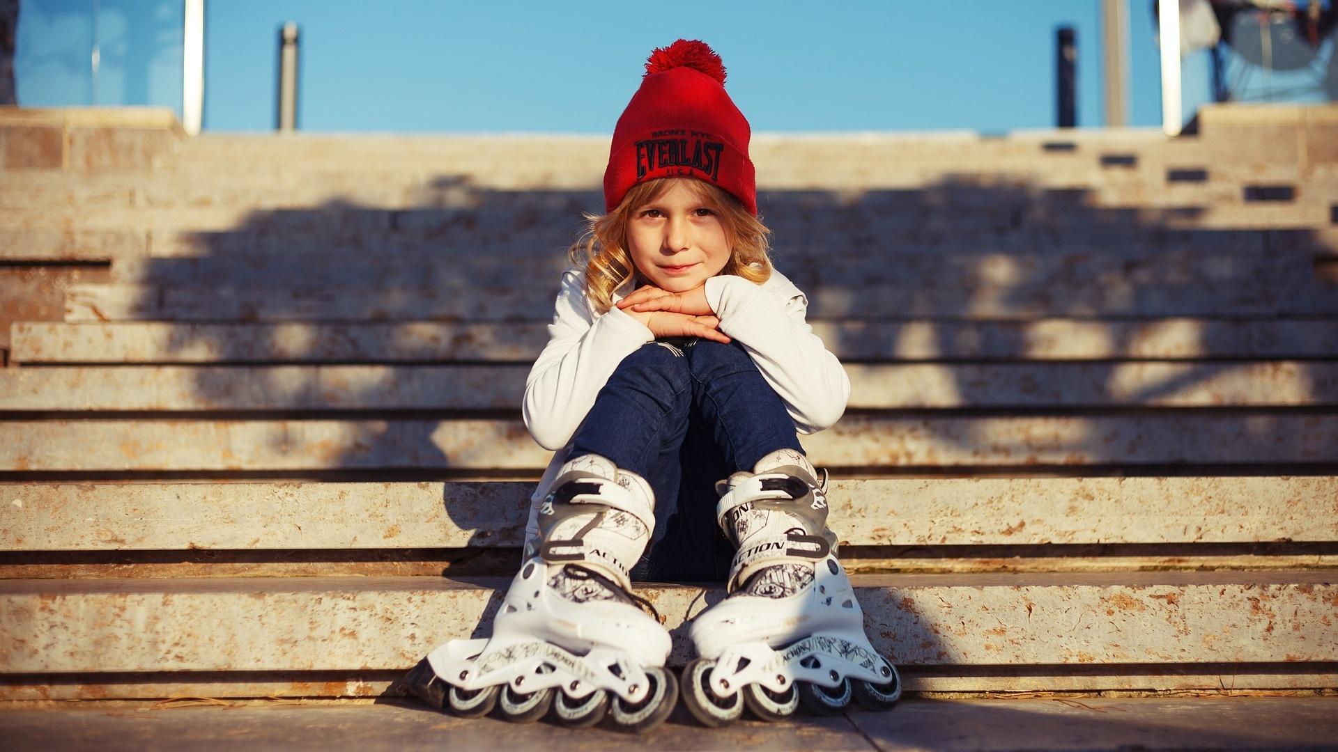 Kindersicherung: Treppe kindersicher machen - so geht's