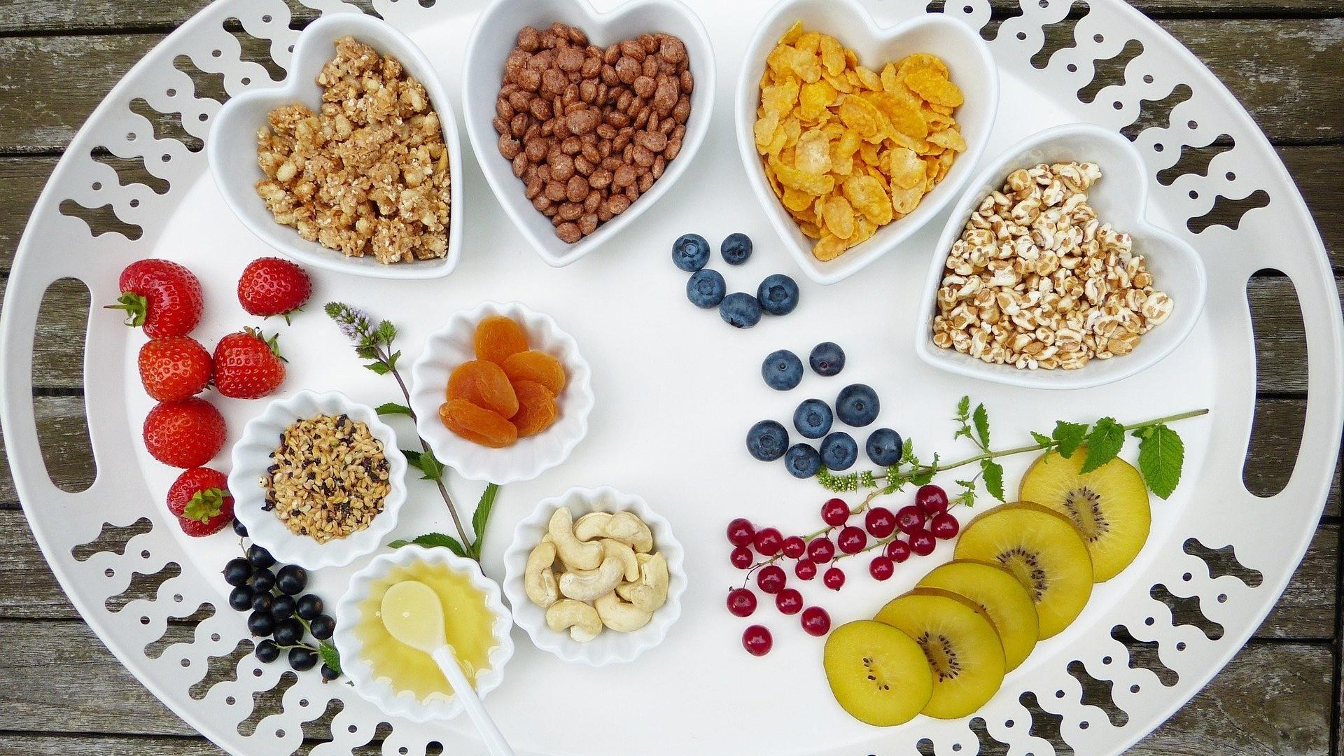 Louwen Diät in der Schwangerschaft: Das dürfen Sie essen - und das nicht