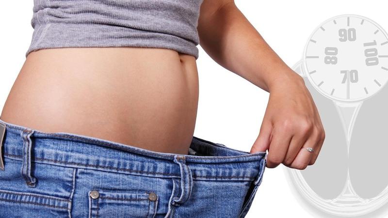 Im Kaloriendefizit abnehmen - so funktioniert's
