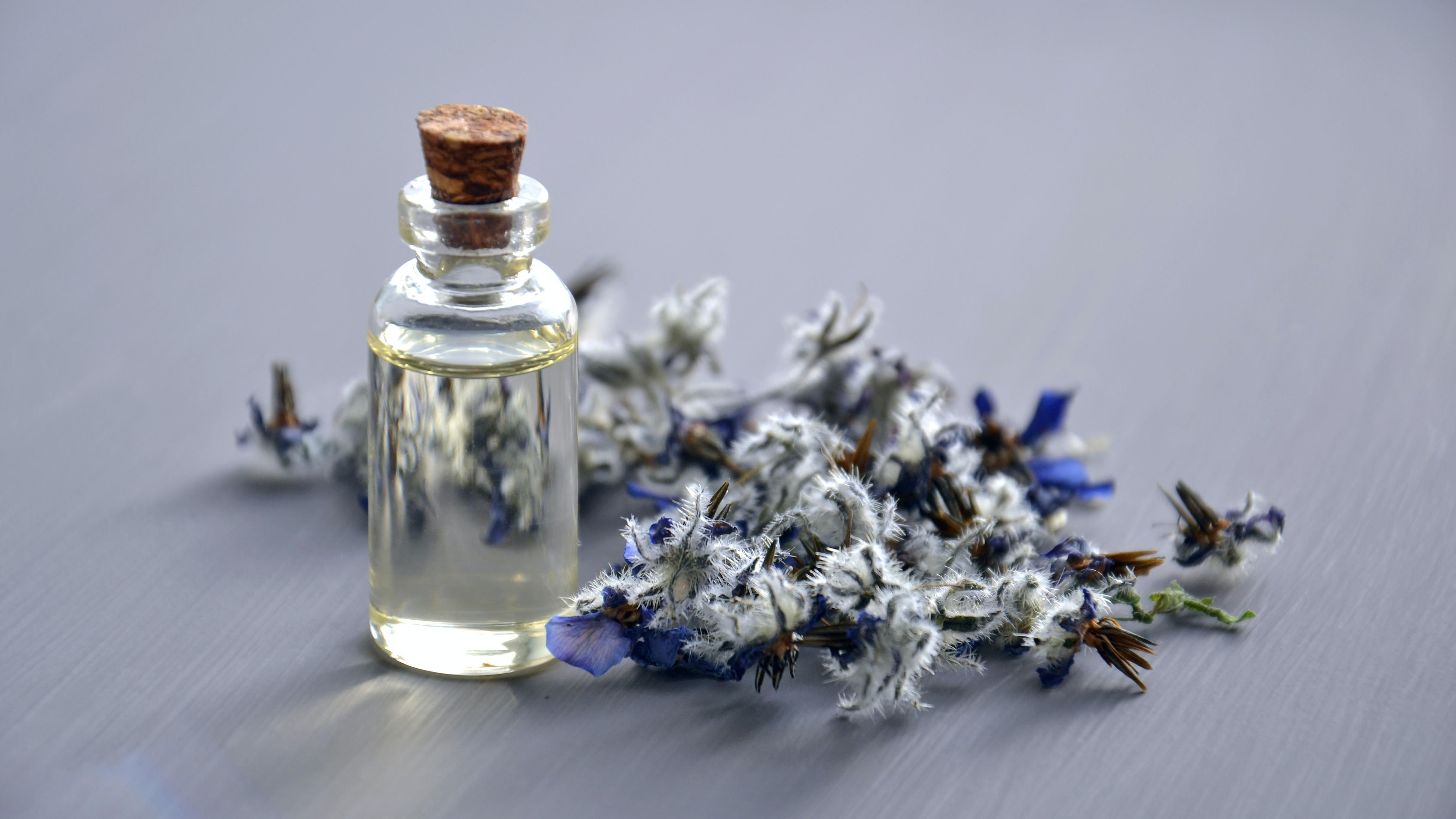Beruhigendes Lavendel-Bodyspray selber machen: So geht's