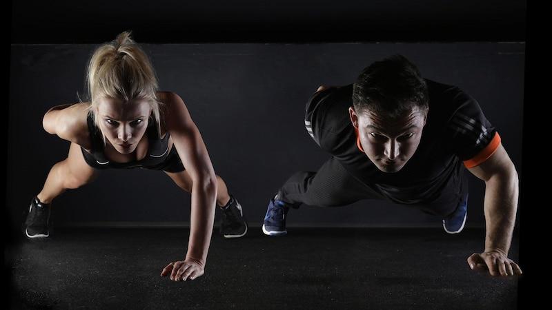 Muskelaufbau bei Facettensyndrom: Diese Übungen können helfen