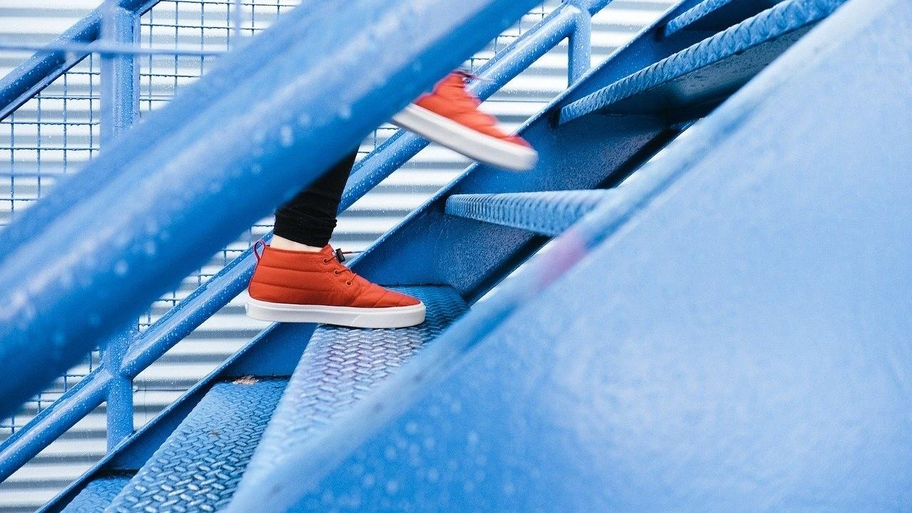 Treppe berechnen - die wichtigsten Formeln
