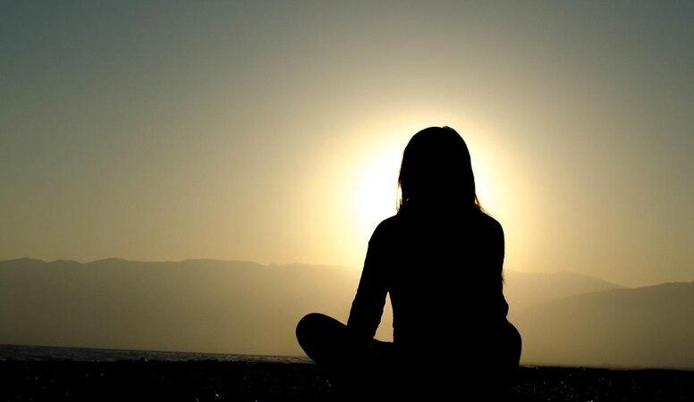 Einen Zen-Garten anzulegen kann Ihnen helfen, innere Ruhe zu finden.