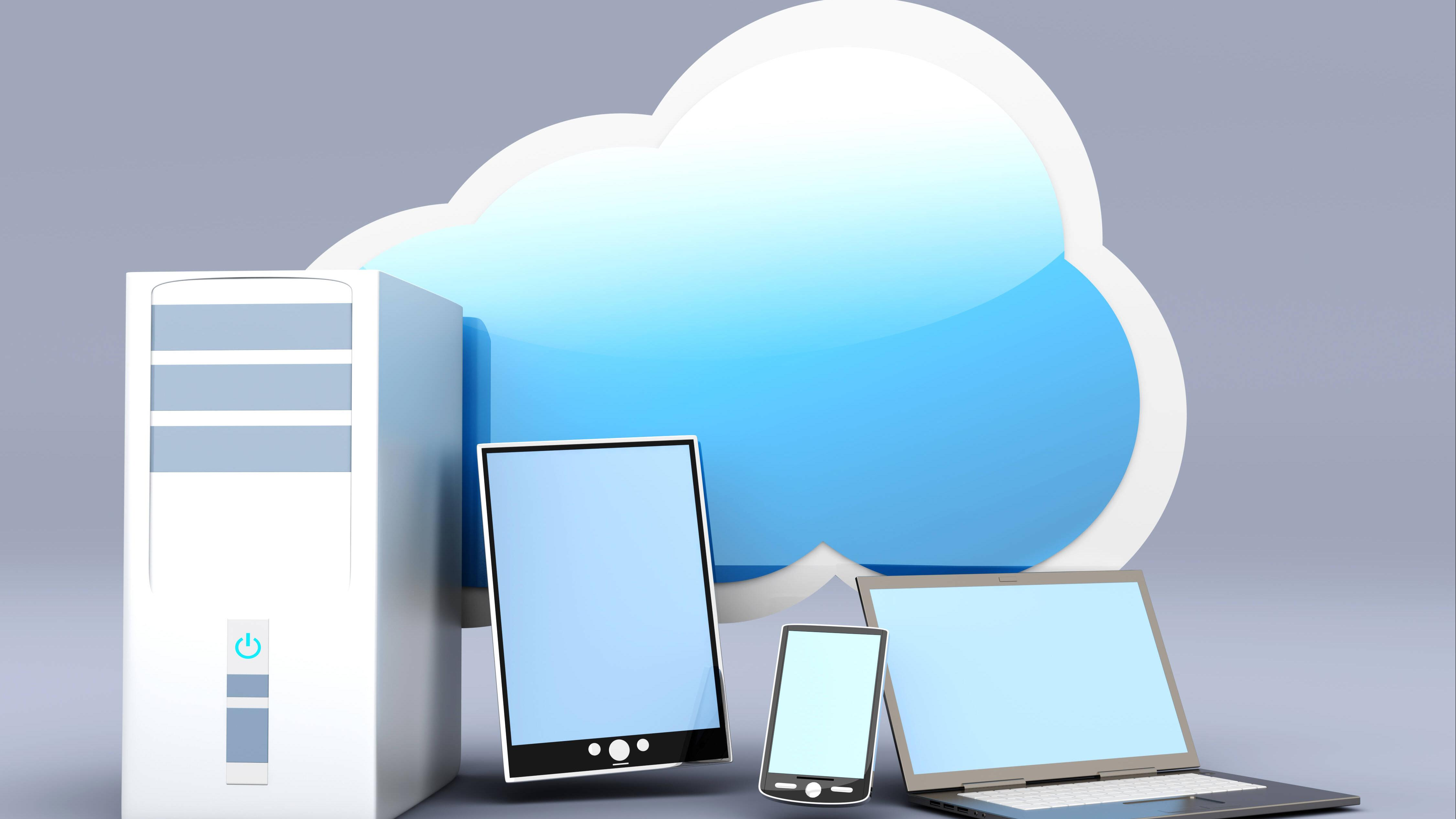 Mega-Cloud mit 50 GByte Gratisspeicher nutzen
