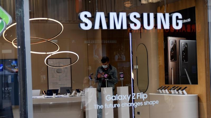 Unterschied S20 und S20+: Samsung-Handys im Vergleich
