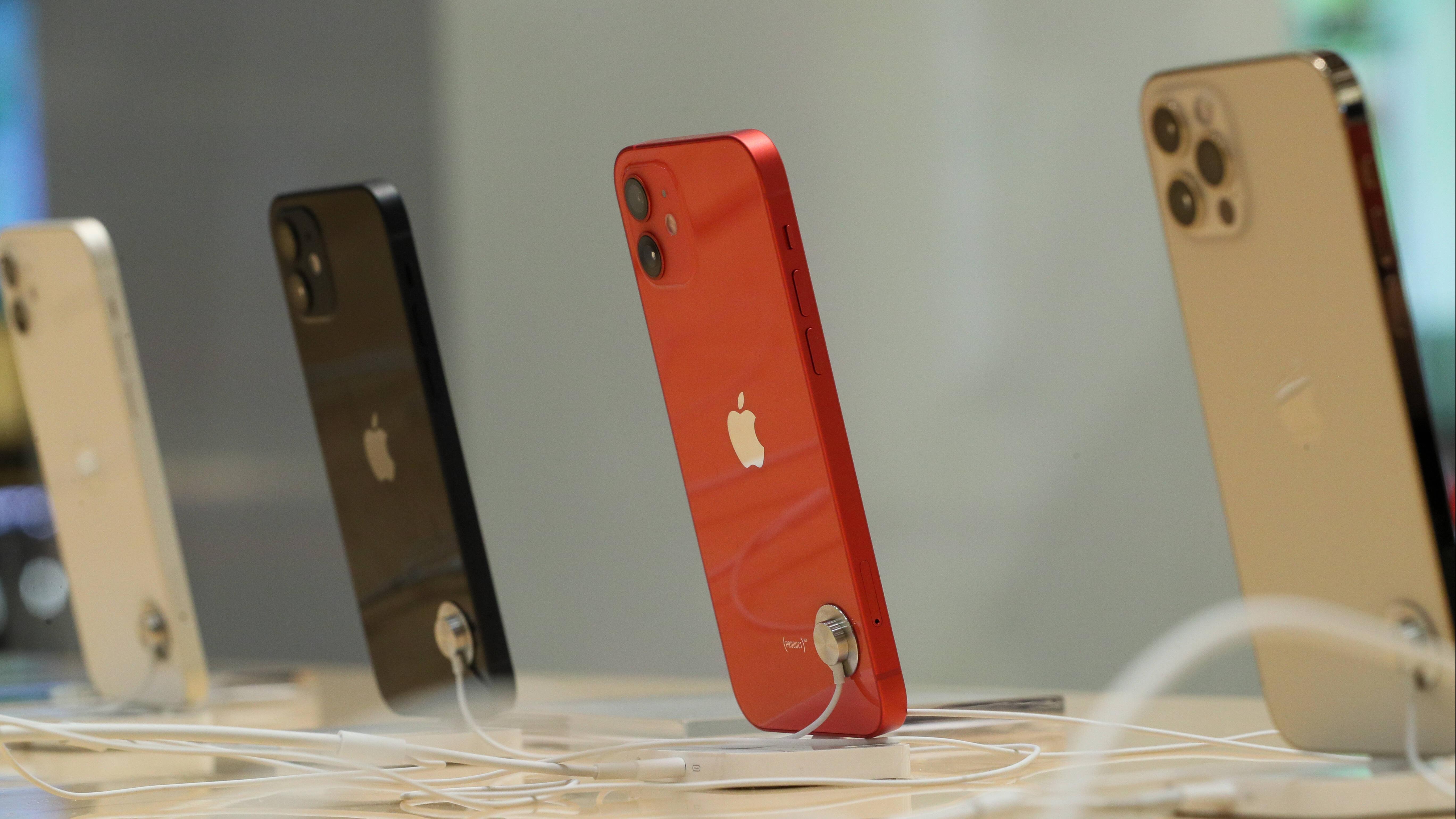 iPhone 12: Alle Infos zum Zoom der Kamera