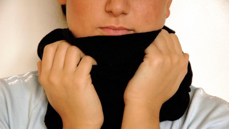 Halsschmerzen durch Verspannung: Das sollten Sie dazu wissen