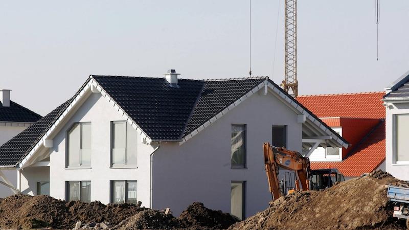 Laufende Kosten fürs Haus: Damit müssen Sie rechnen