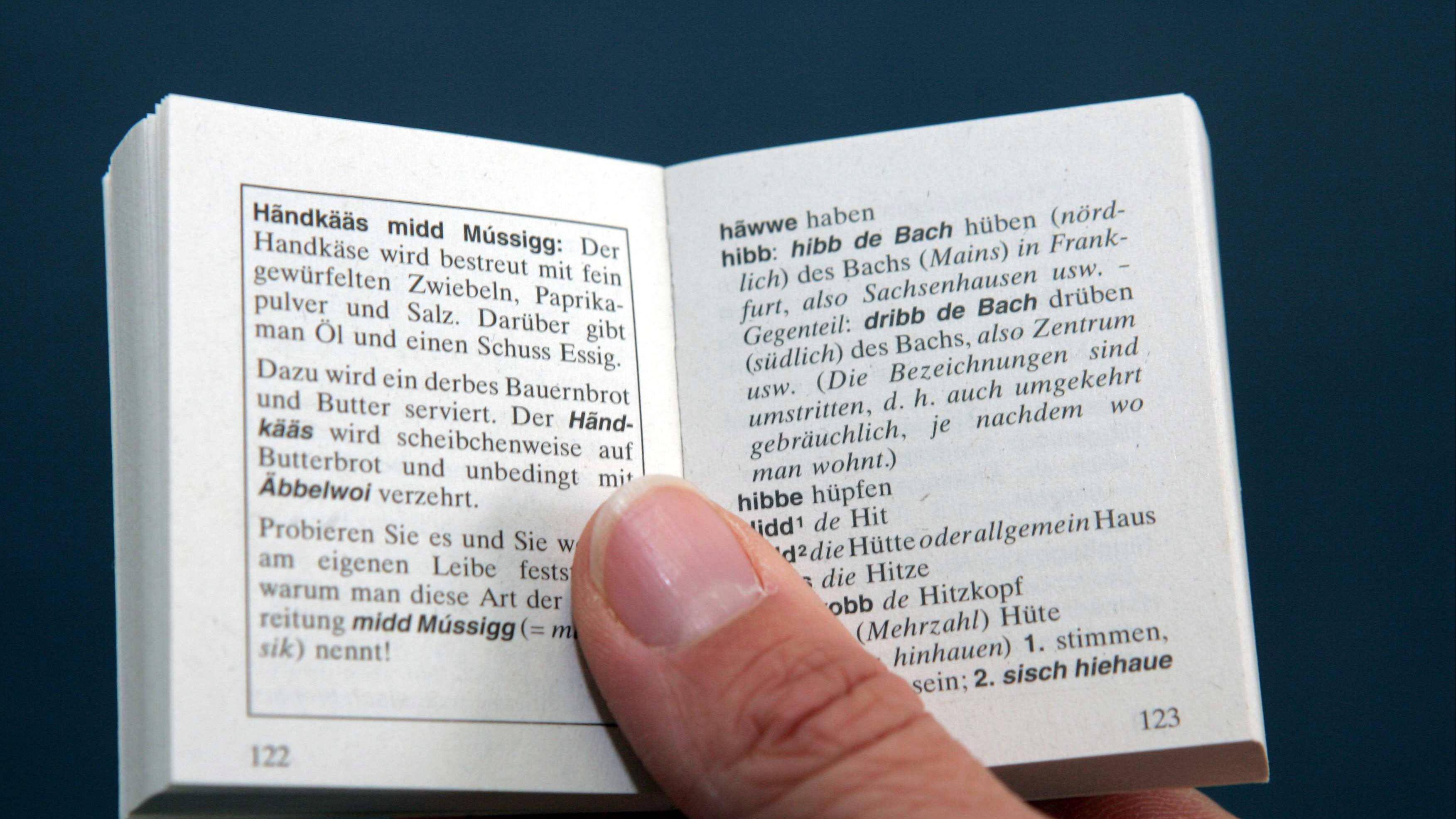 Übersetzungsprogramm Deutsch-Englisch: Die besten Downloads