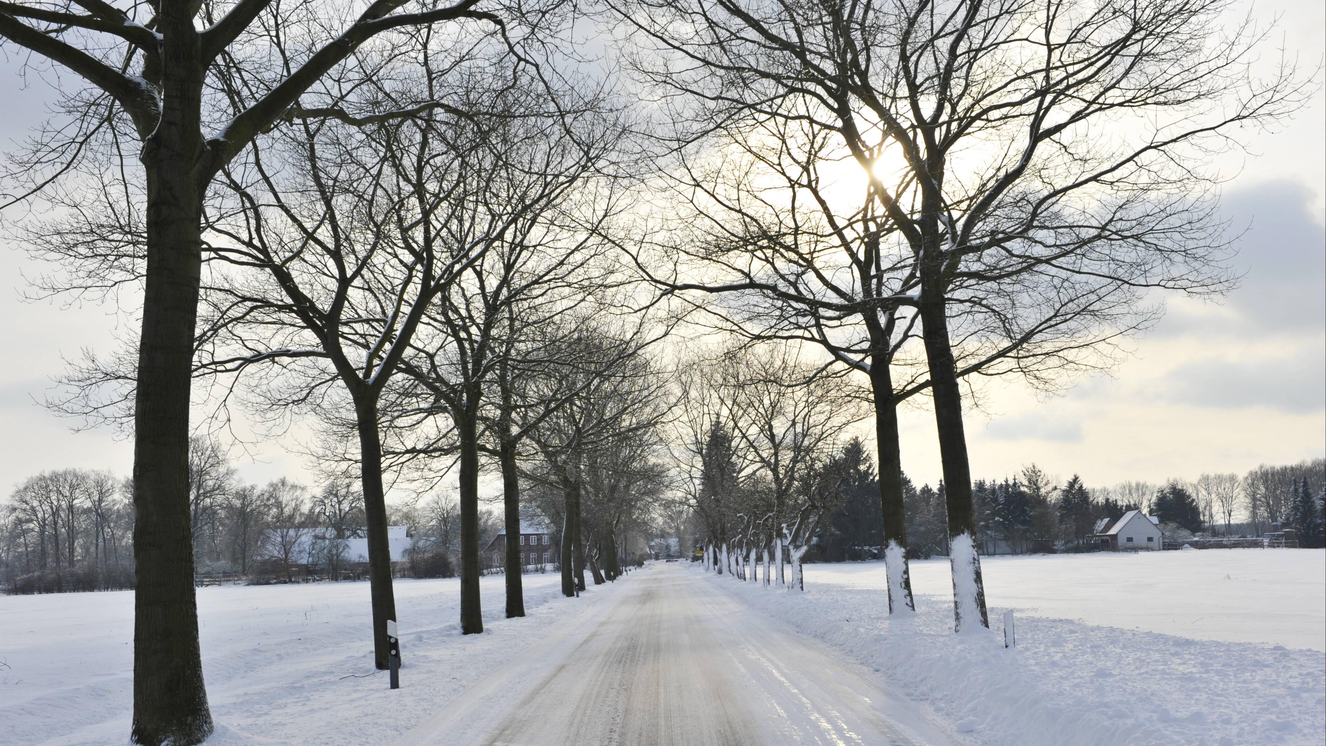 Schneeräumpflicht: Das müssen Sie beachten