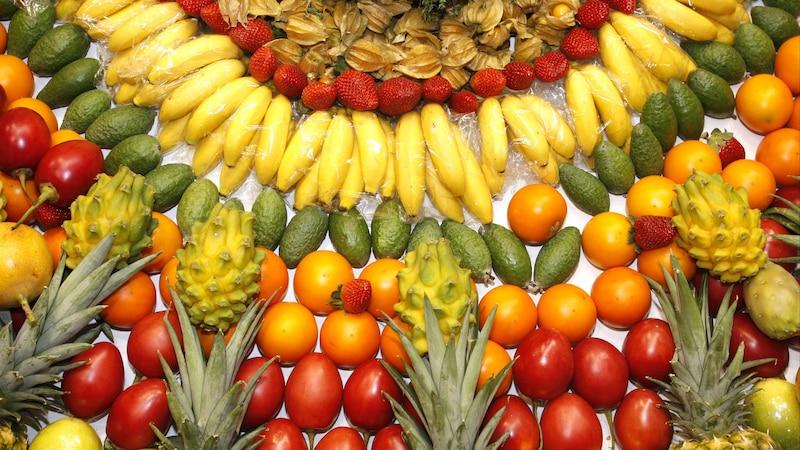 Gesündestes Obst: Dieses Obst ist am gesündesten