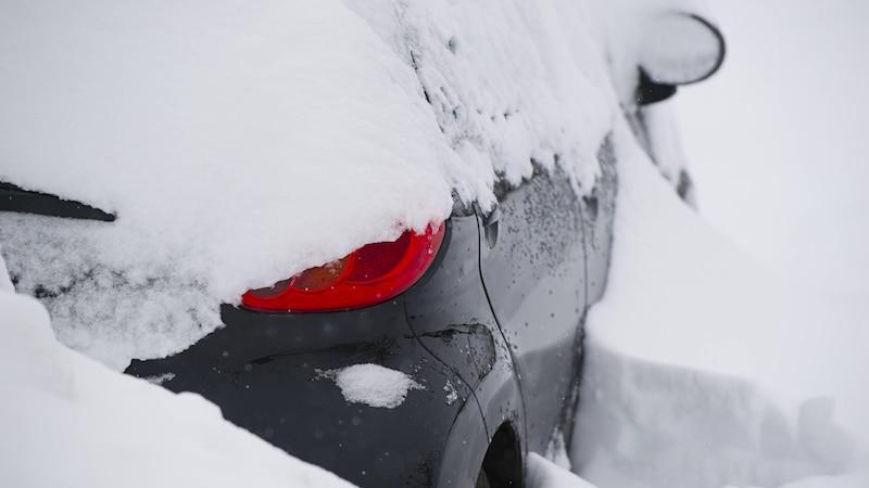 So machen Sie Ihr Auto winterfest: Das müssen Sie beachten