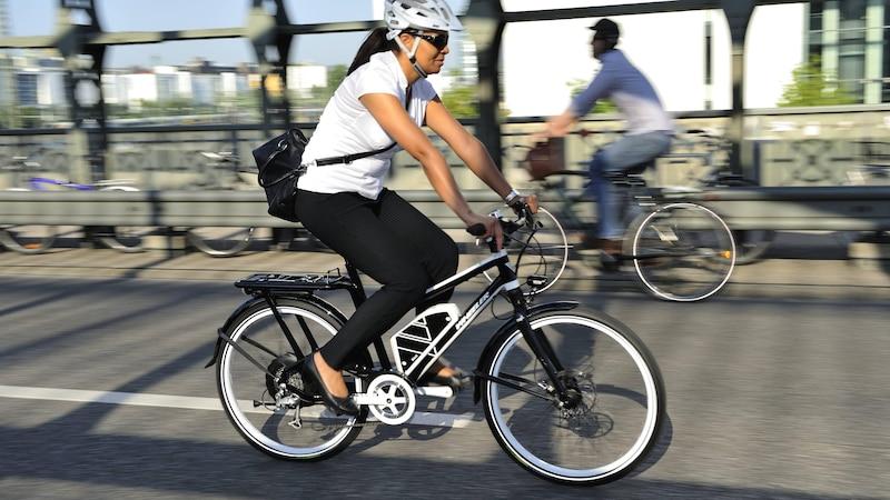 E-Bike günstig kaufen: Hier werden Sie fündig