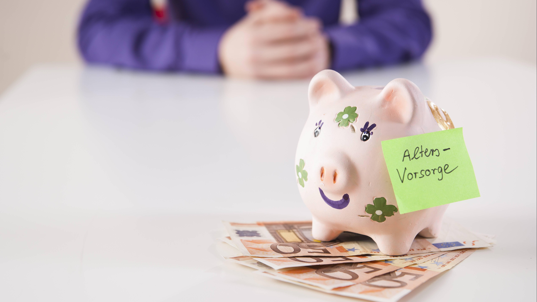 Rentenversicherung: Günstig fürs Alter vorsorgen