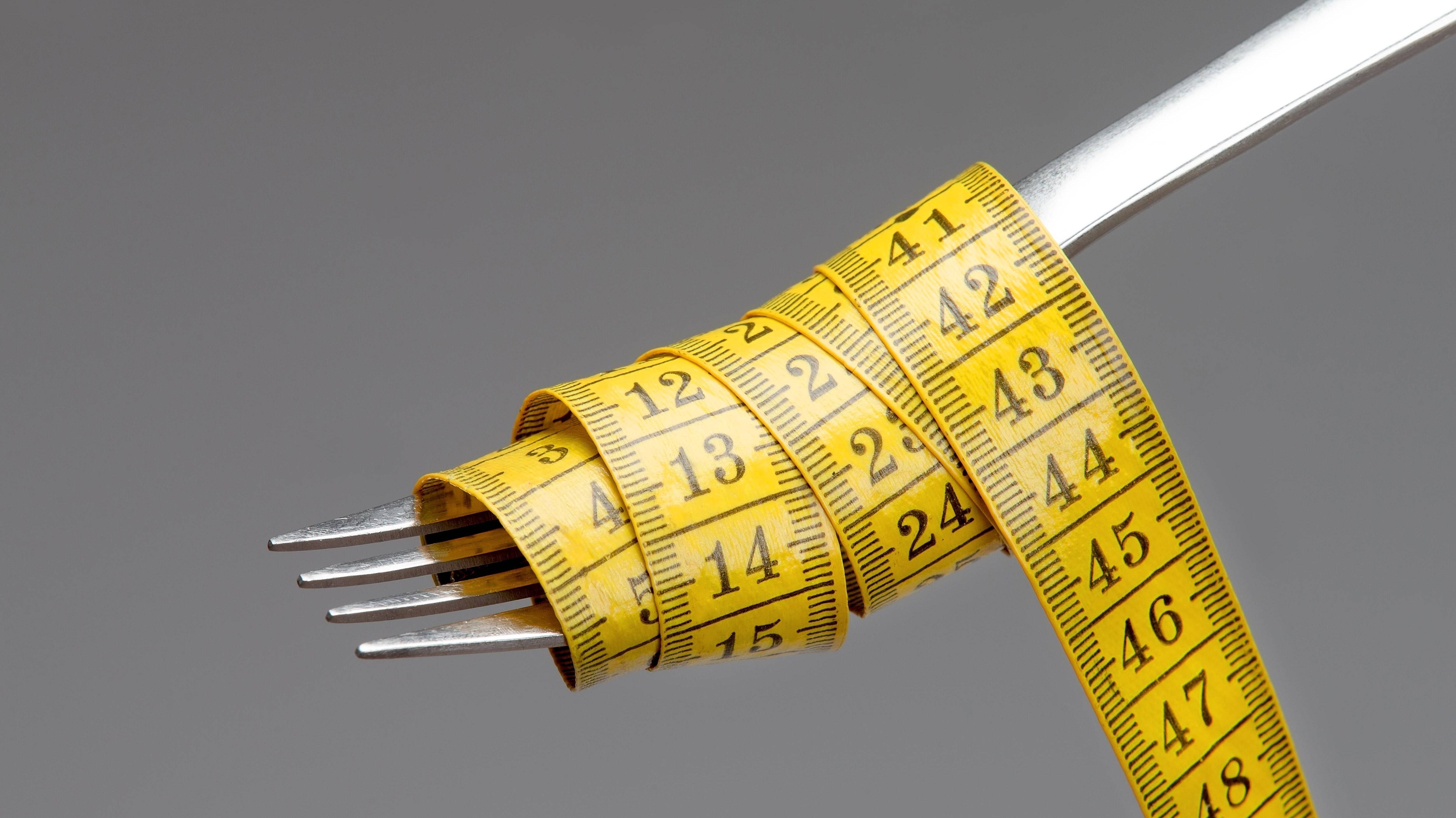 Spätfolgen von Magersucht: Das sollten Sie darüber wissen