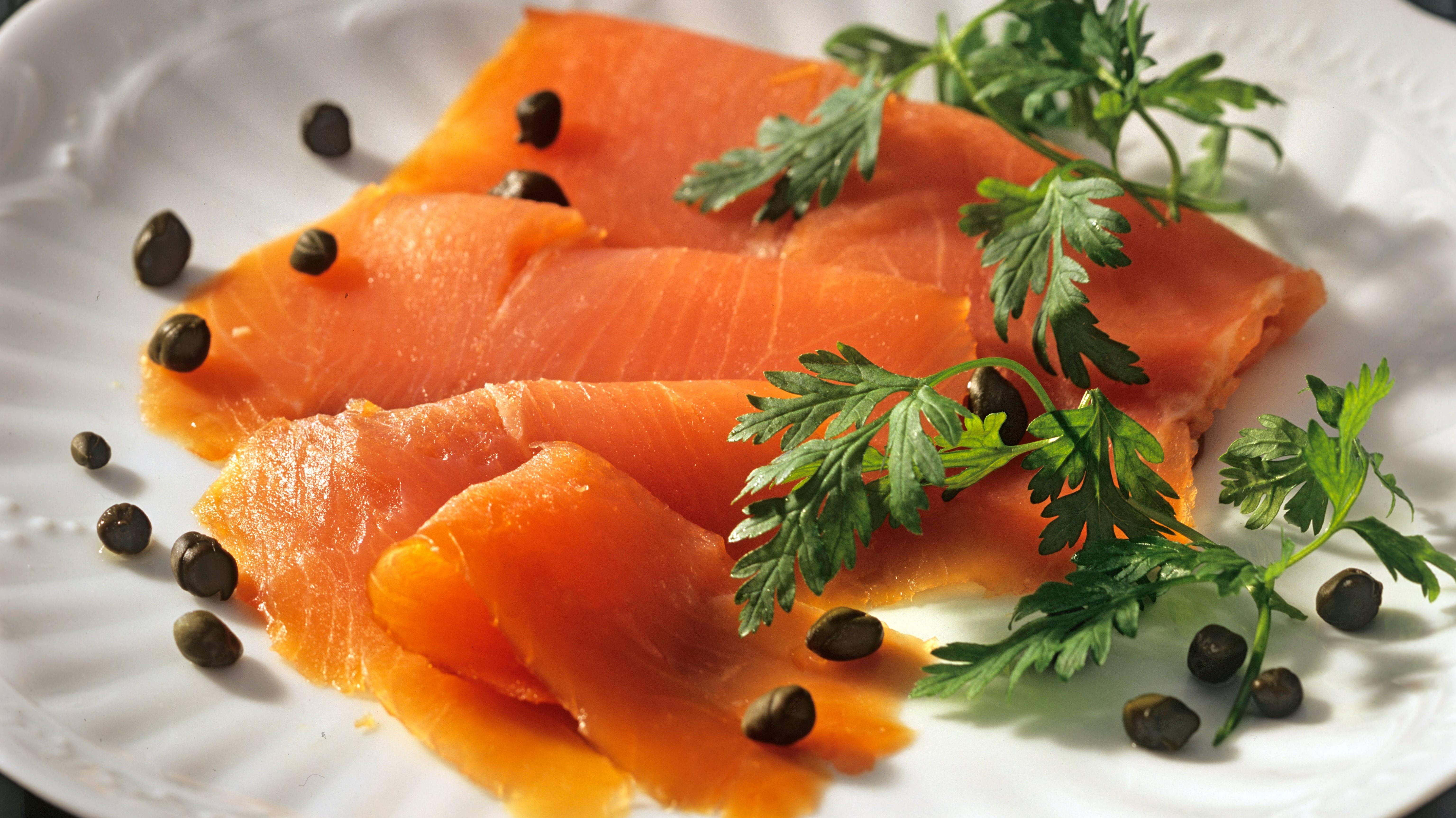 Frischen Fisch sollten Sie möglichst schnell verbrauchen.