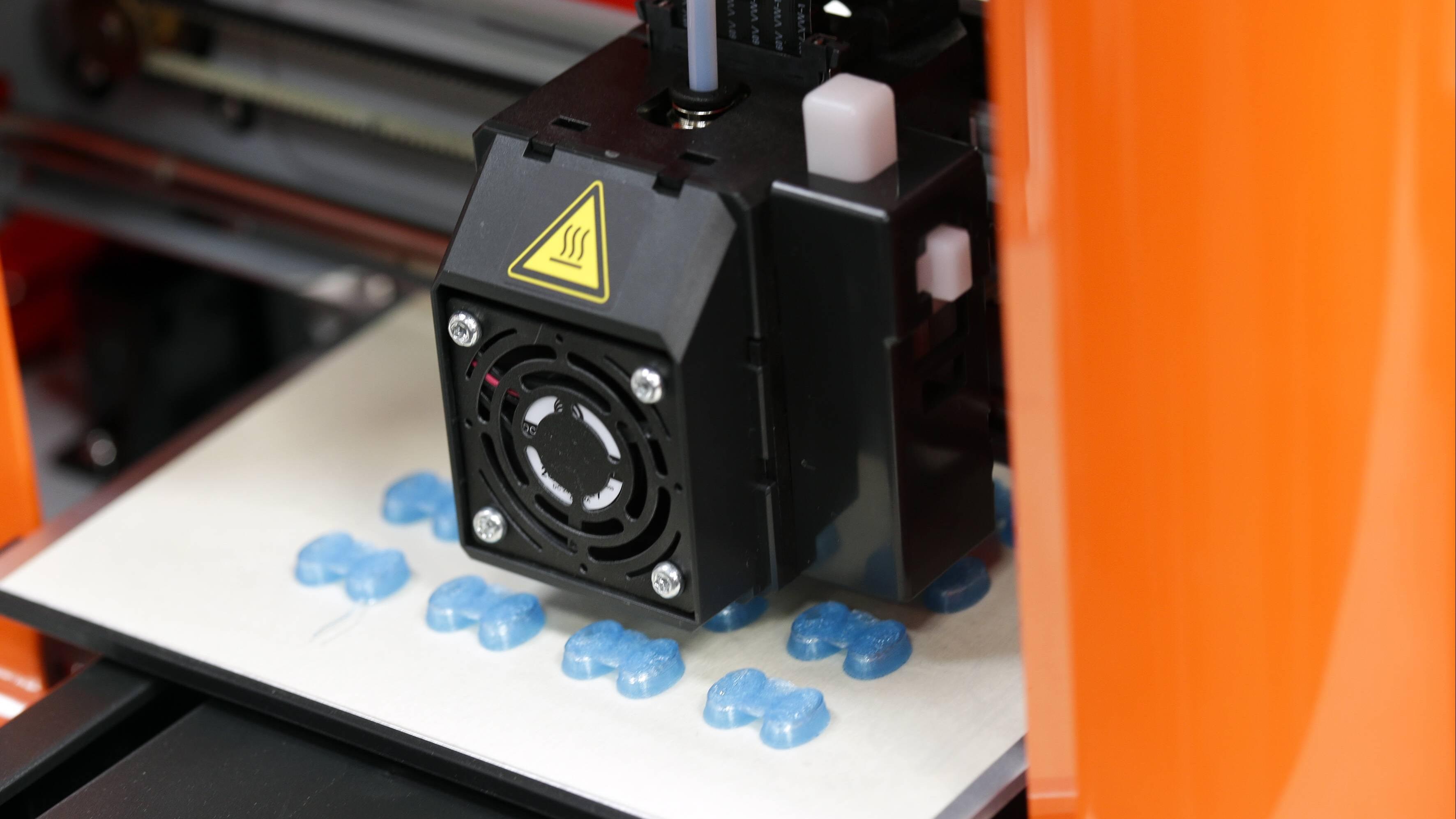 Warping verhindern: Wie Sie Fehler beim 3D-Druck vermeiden können
