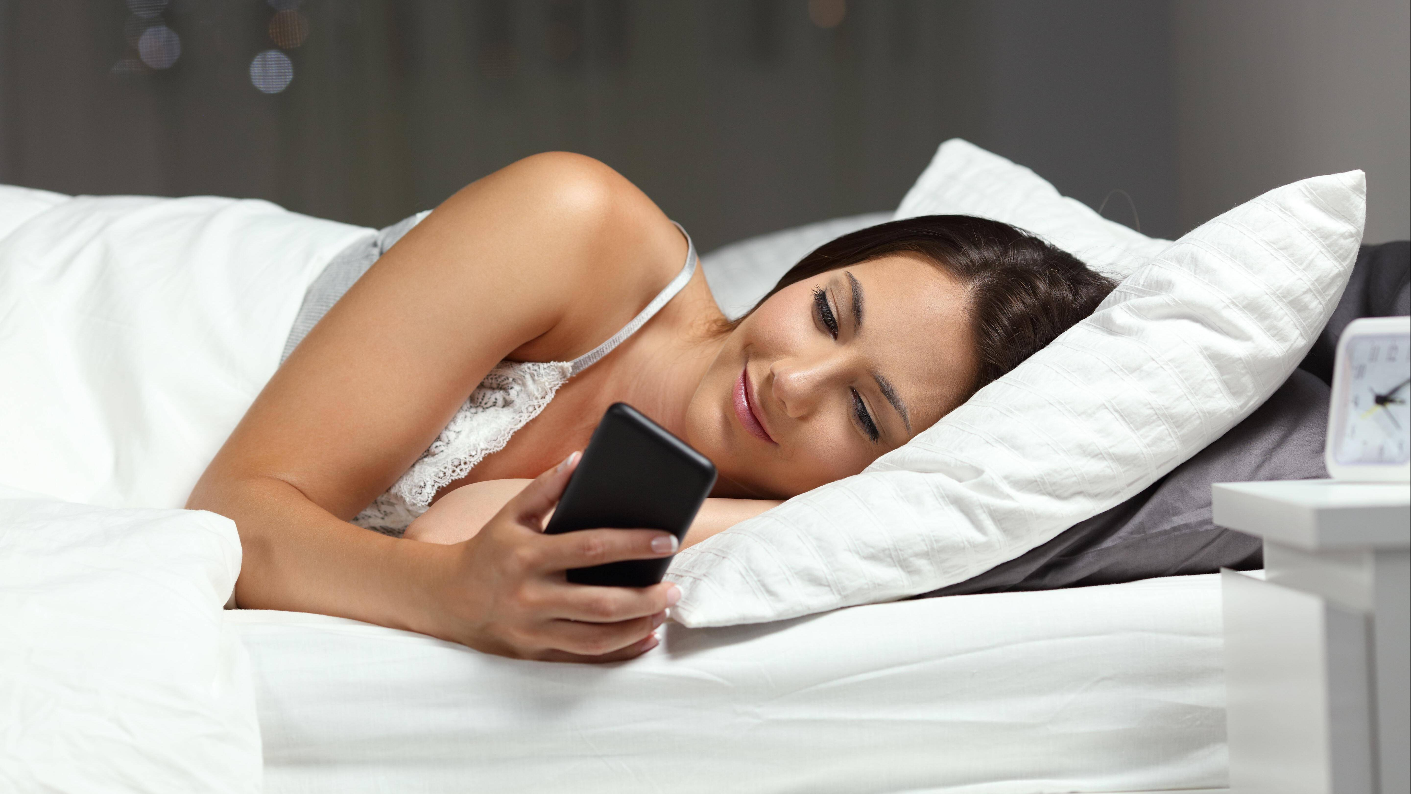 Smartphone Nachts Ausschalten