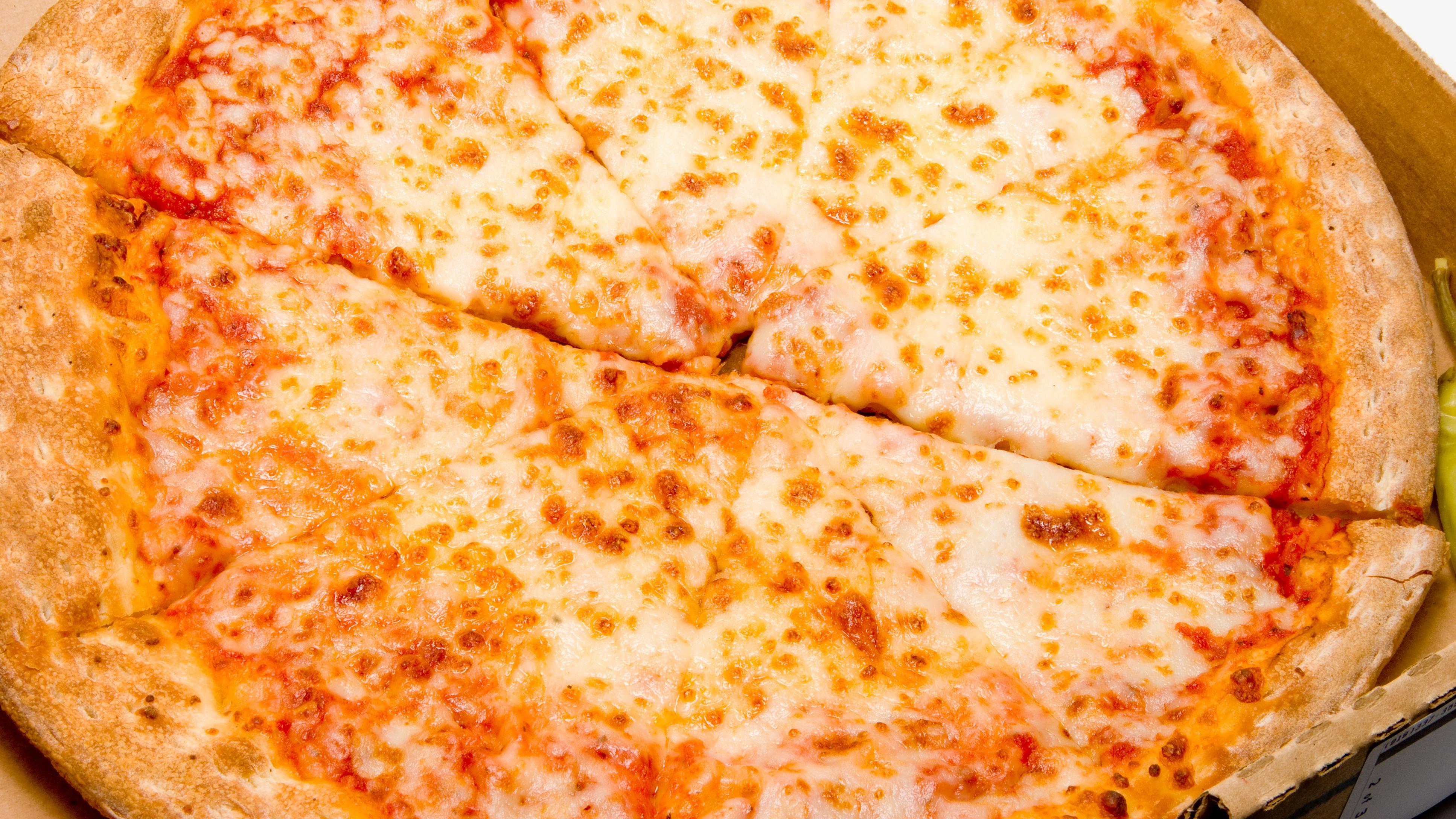Pizza ohne Tomatensauce: Diese leckeren Varianten gibt es