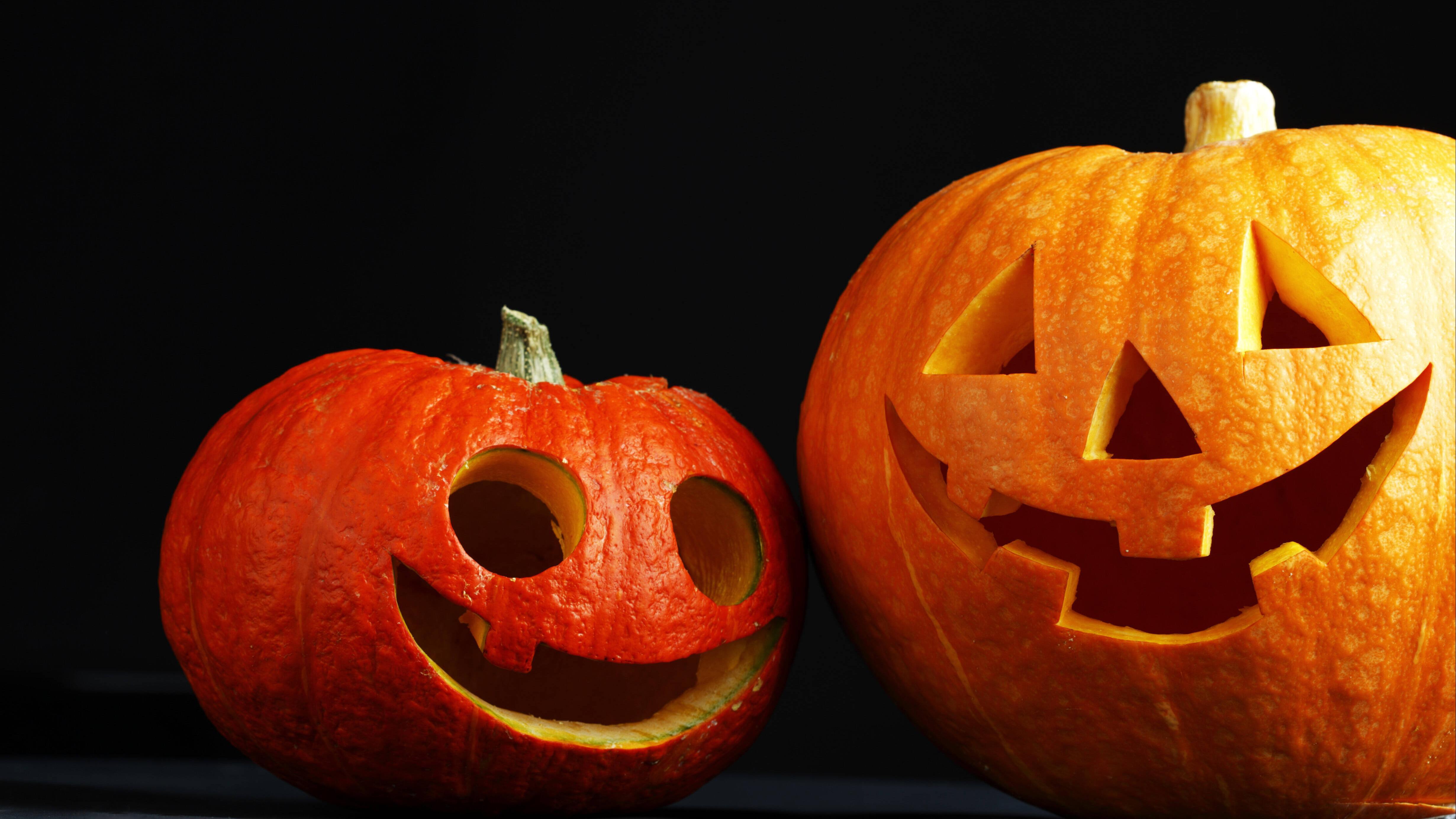 Halloween: Das ist der Ursprung des Gruselfests
