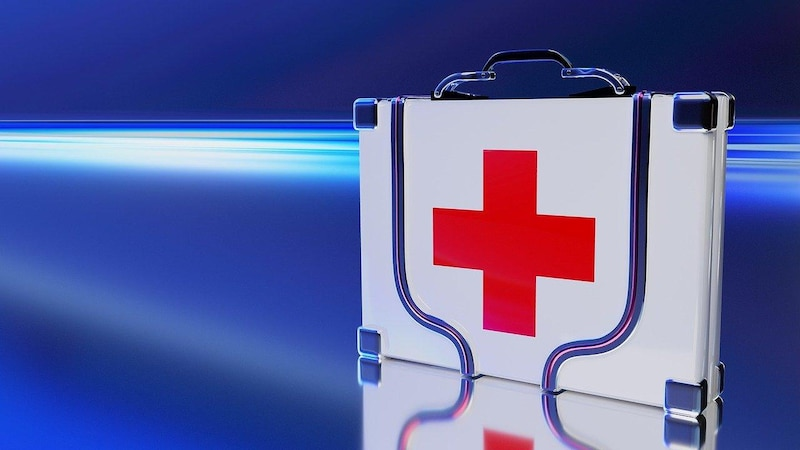 Bescheinigung für Erste-Hilfe-Kurs verloren - so bekommen Sie Ersatz