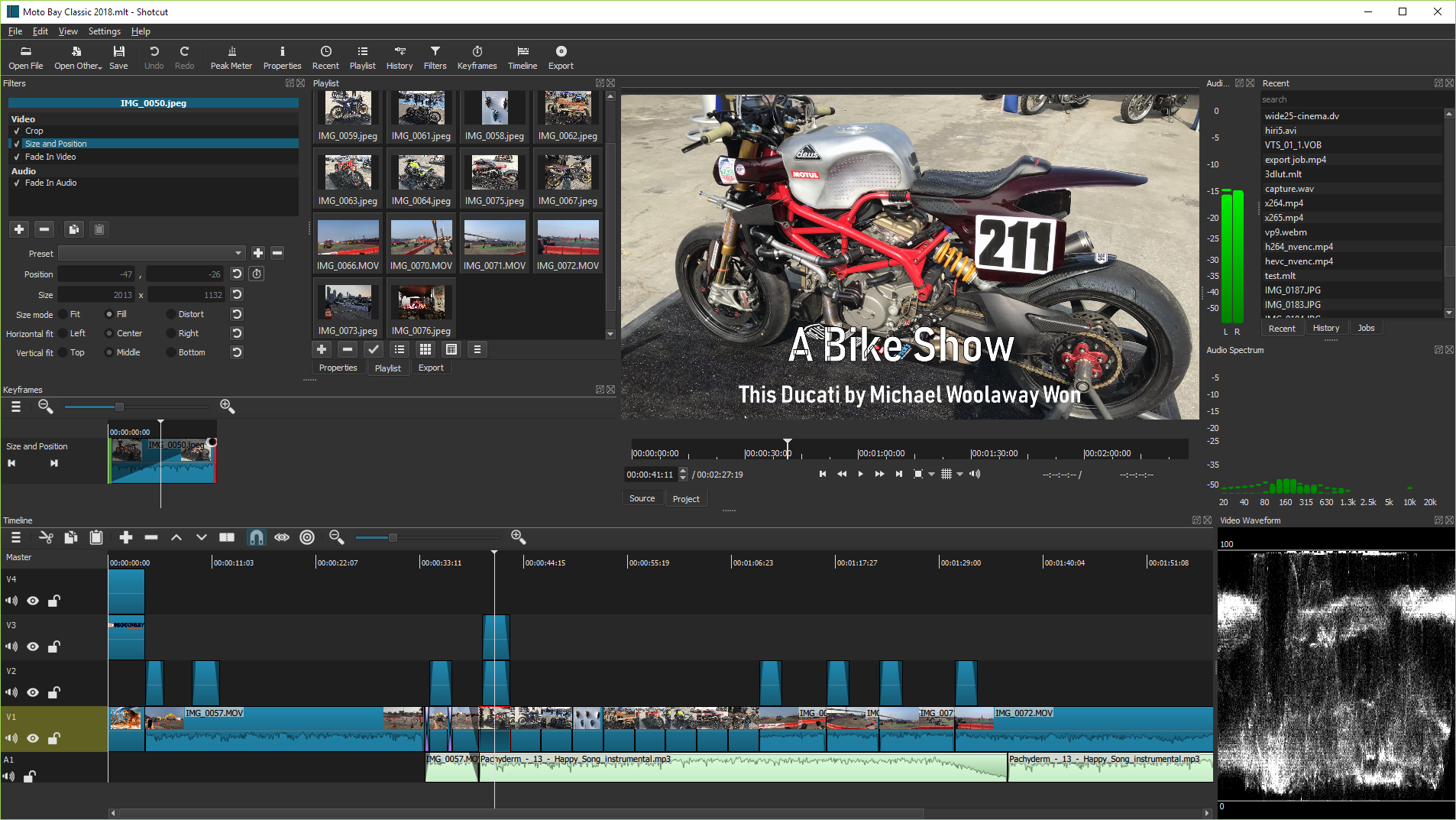 Shotcut: Schnell und effizient zum perfekten Videoschnitt