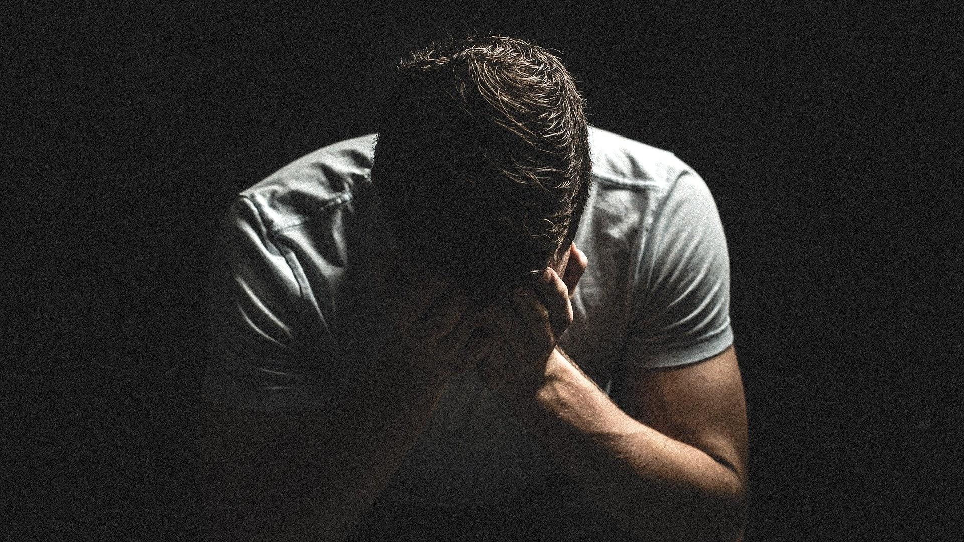 Die sexuelle Unlust beim Mann kann viele verschiedene Ursachen haben.