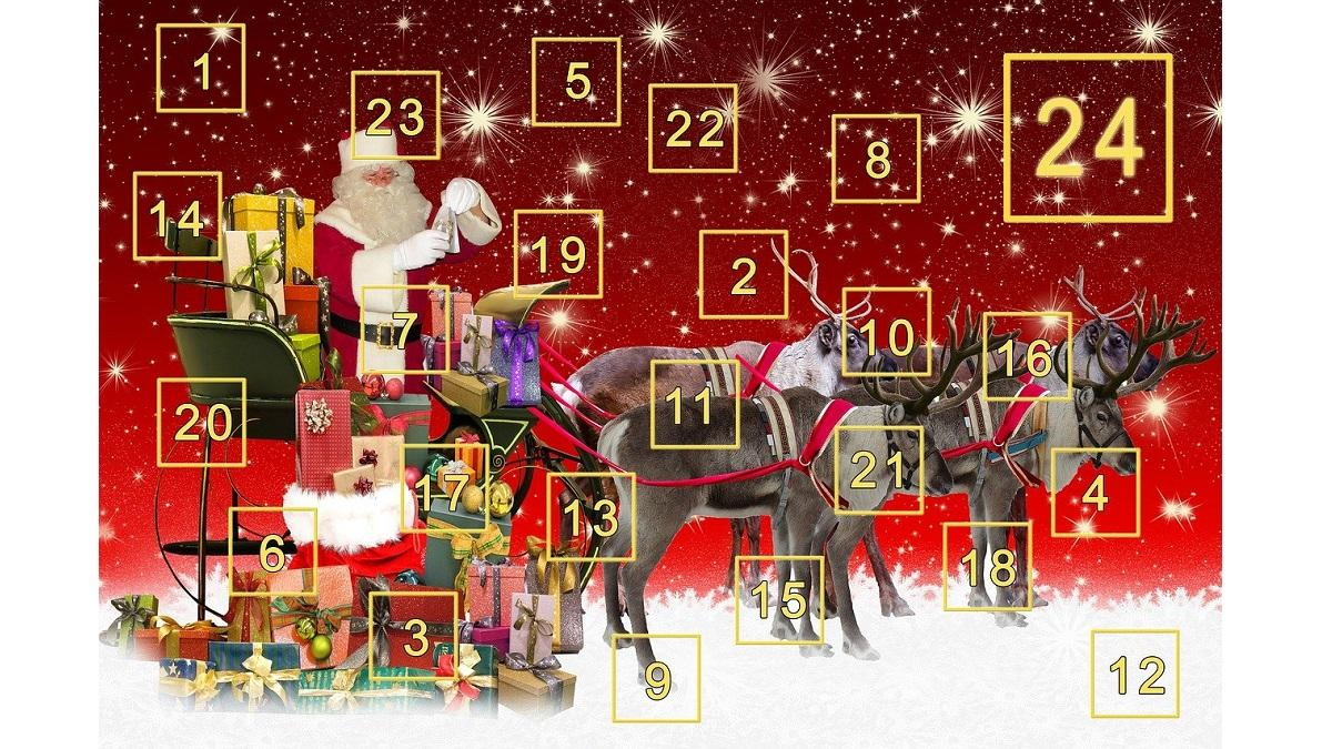 Adventskalender: Ursprung der Tradition
