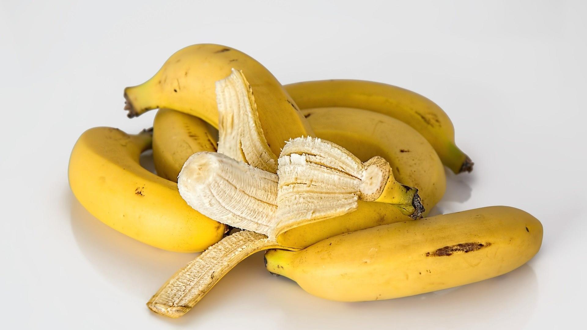 Top-7-Lebensmittel, die den Körper entwässern - so klappt's