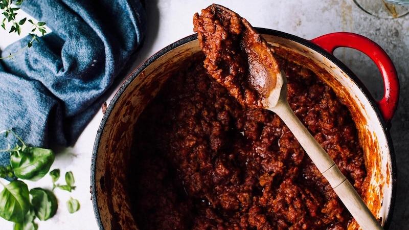 Chipotle Sauce - ein Rezept zum Selbermachen