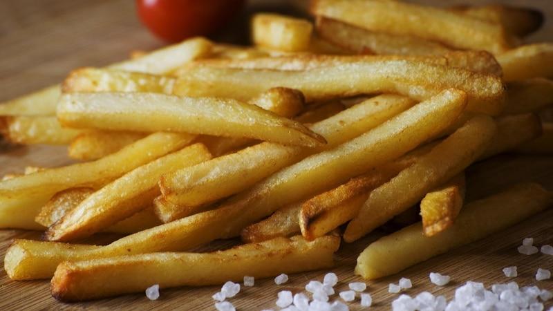 Tüte Pommes extra bei McDonald's bekommen: So geht's
