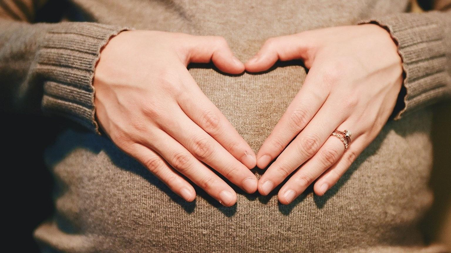 Schwanger ohne Übelkeit: Das sollten Sie wissen