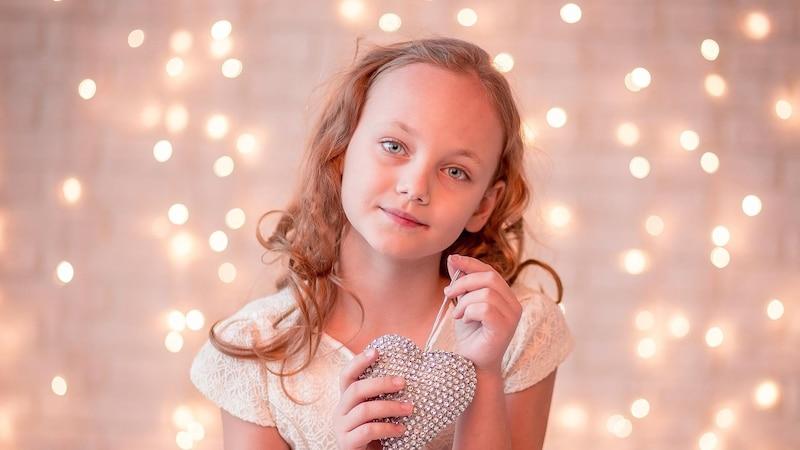 Mit sechs Jahren machen Mädchen entscheidende Entwicklungsschritte durch.