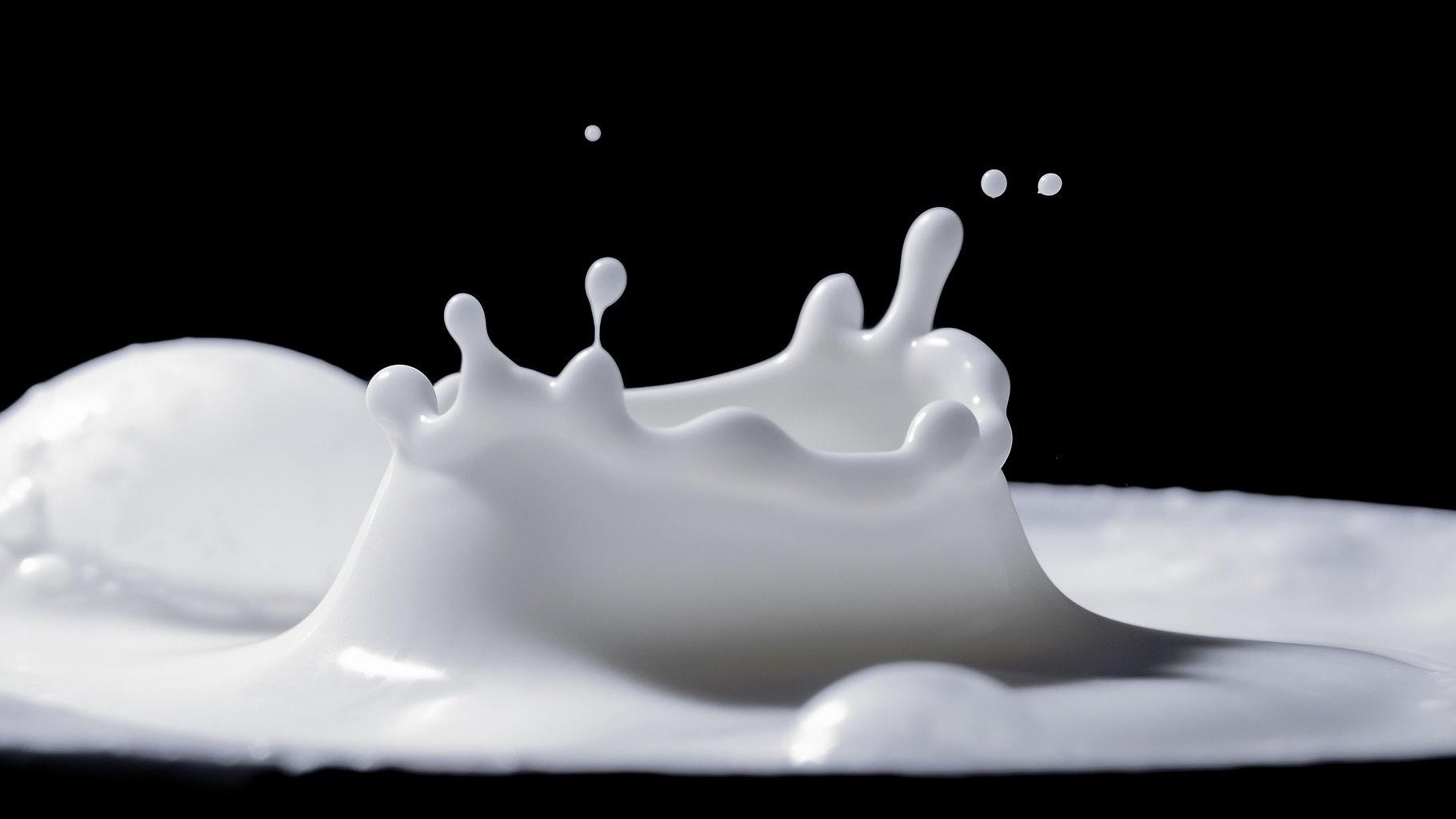 Hafermilch fürs Baby - das sollten Sie beachten