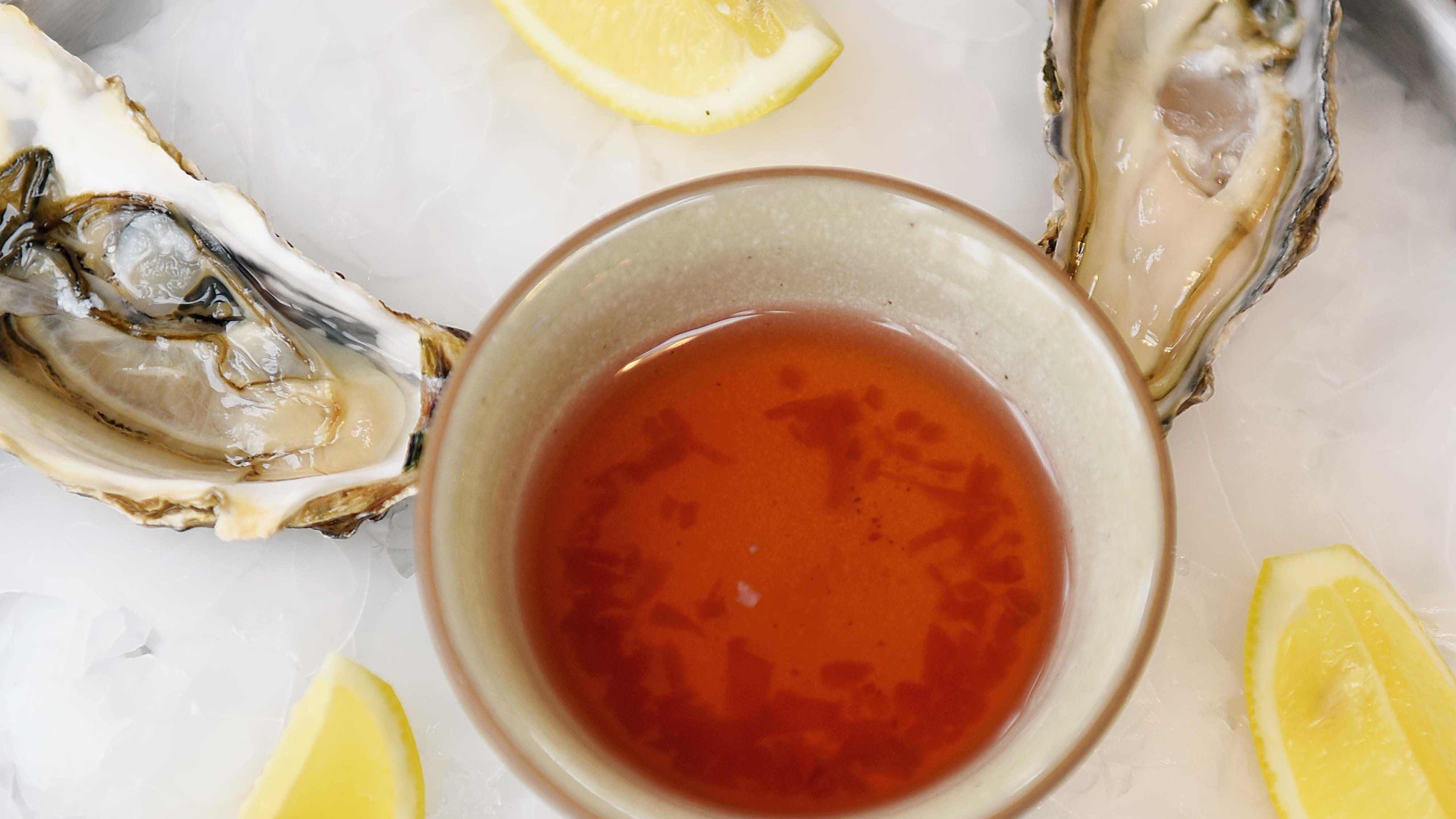 Ersatz für Austernsauce: Diese Möglichkeiten haben Sie
