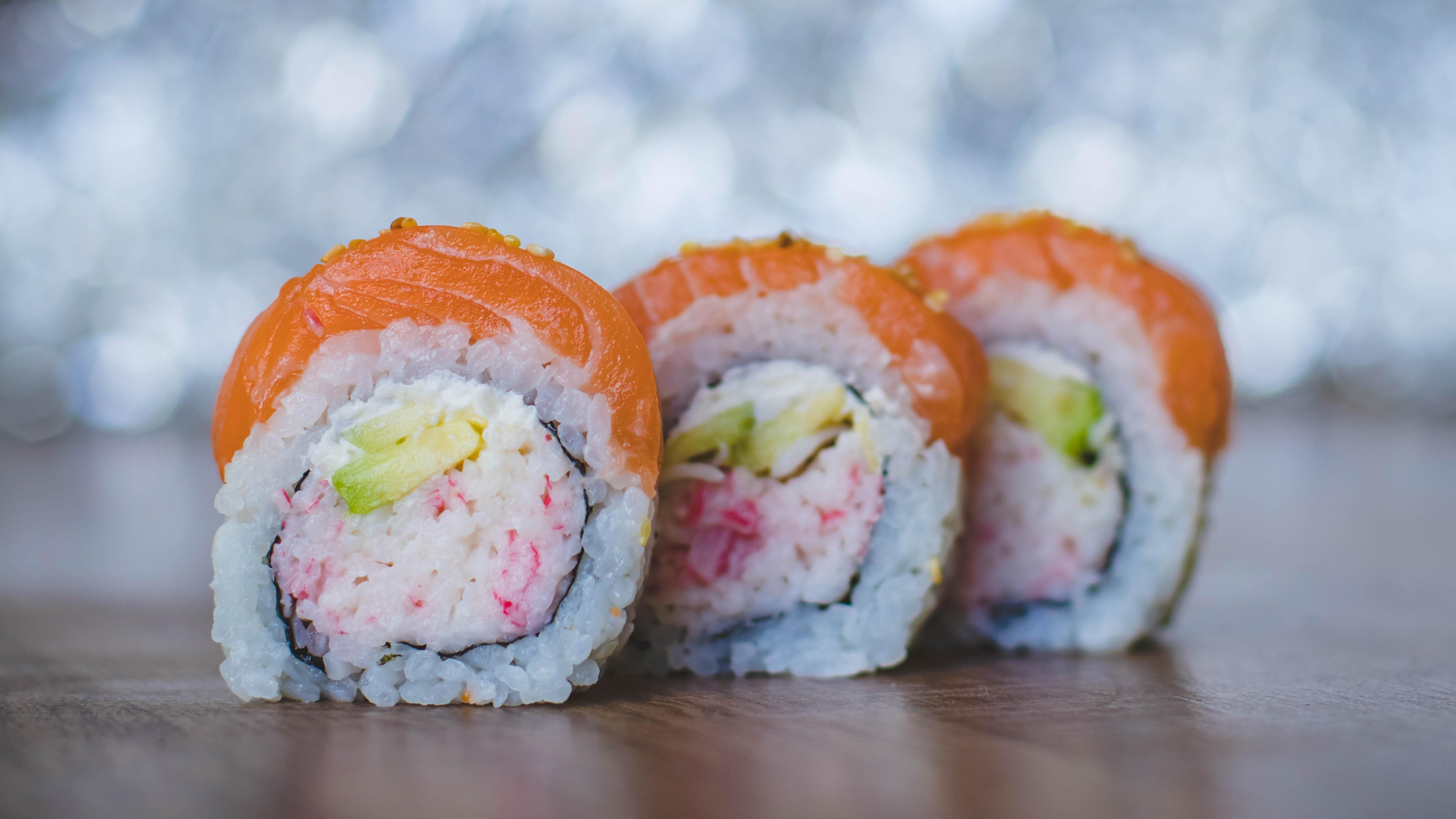 Sushi selber machen: Die besten Rezepte