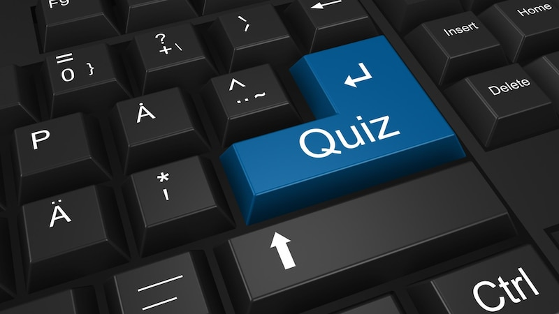 Quiz online erstellen und spielen: Drei gute Tools