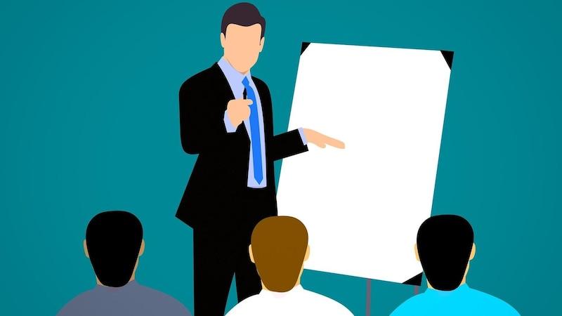 Redeangst überwinden: Die besten Tipps und Tricks