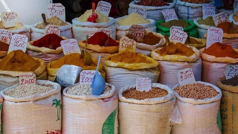 Indische Gewürzmischungen sind vielseitig und exotisch.