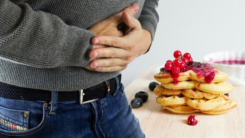 Die richtigen Lebensmittel helfen Ihnen gegen Sodbrennen.