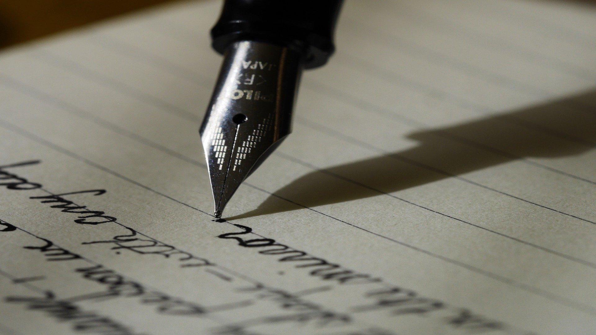 Mit den 5 wichtigsten Tipps eine fesselnde Rede schreiben