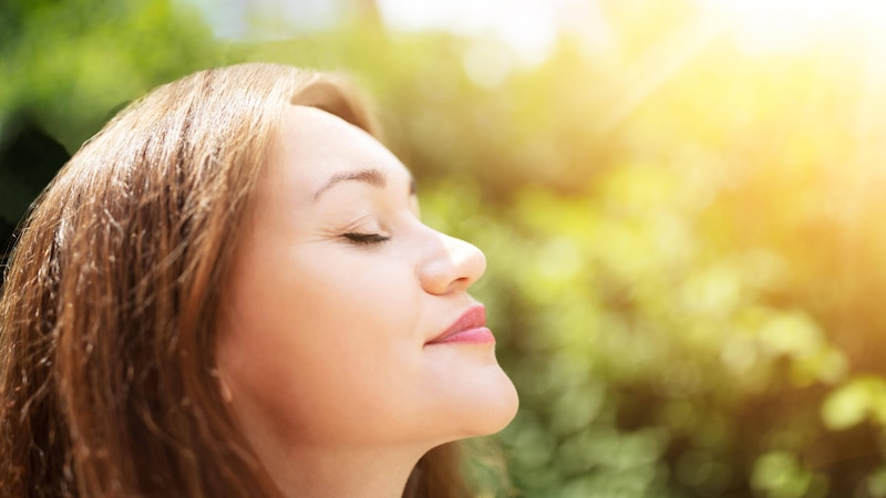Zwerchfell trainieren: Die 3 besten Übungen