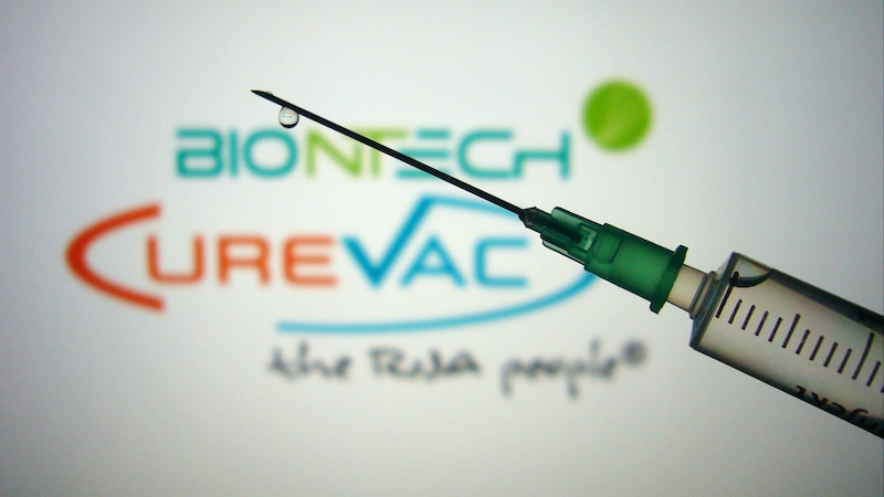 Impfstoff-Check: Biontech, Moderna, Curevac, Astrazeneca, Johnson & Johnson