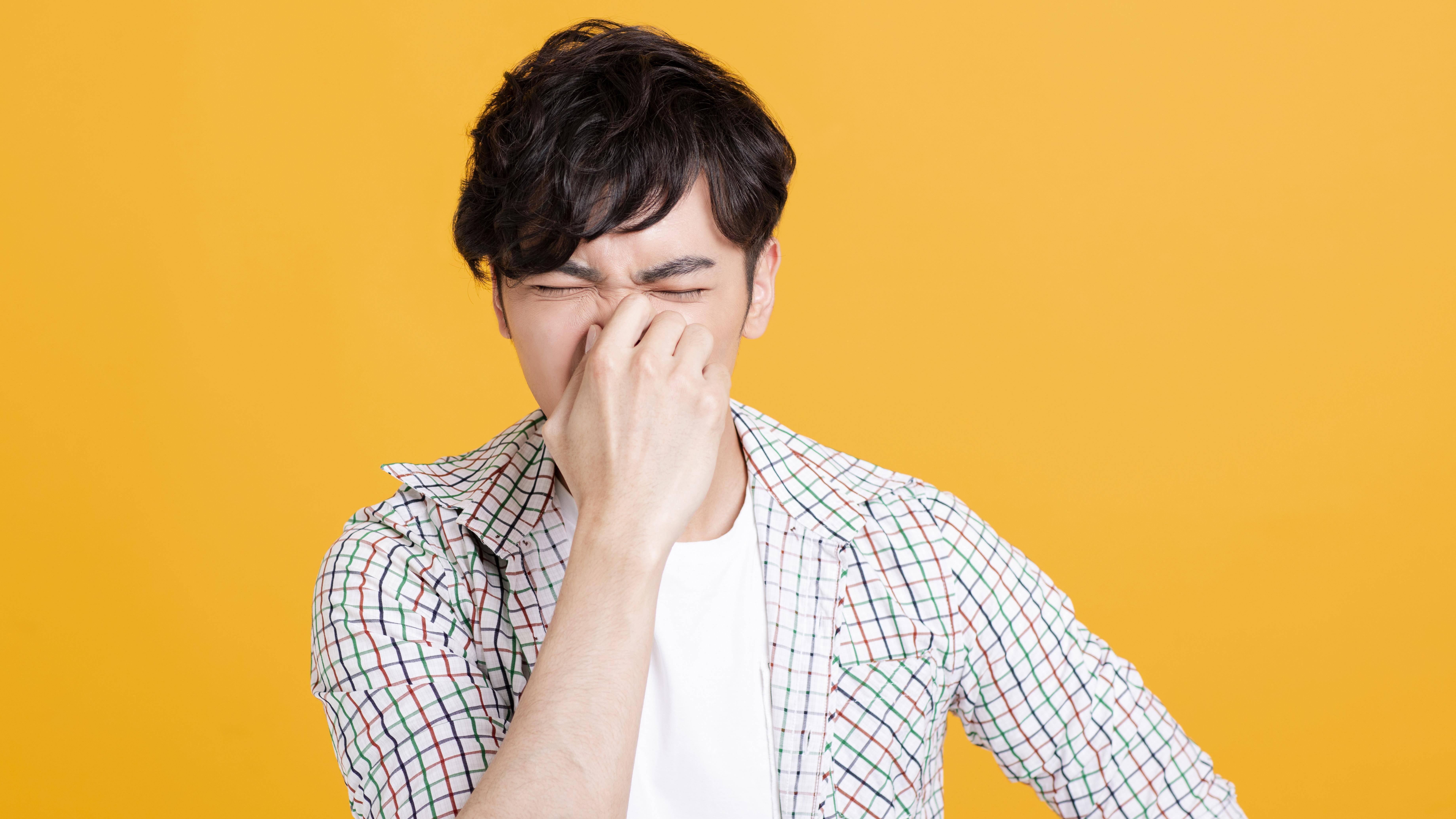 Wäsche stinkt im Schrank - das können Sie dagegen tun