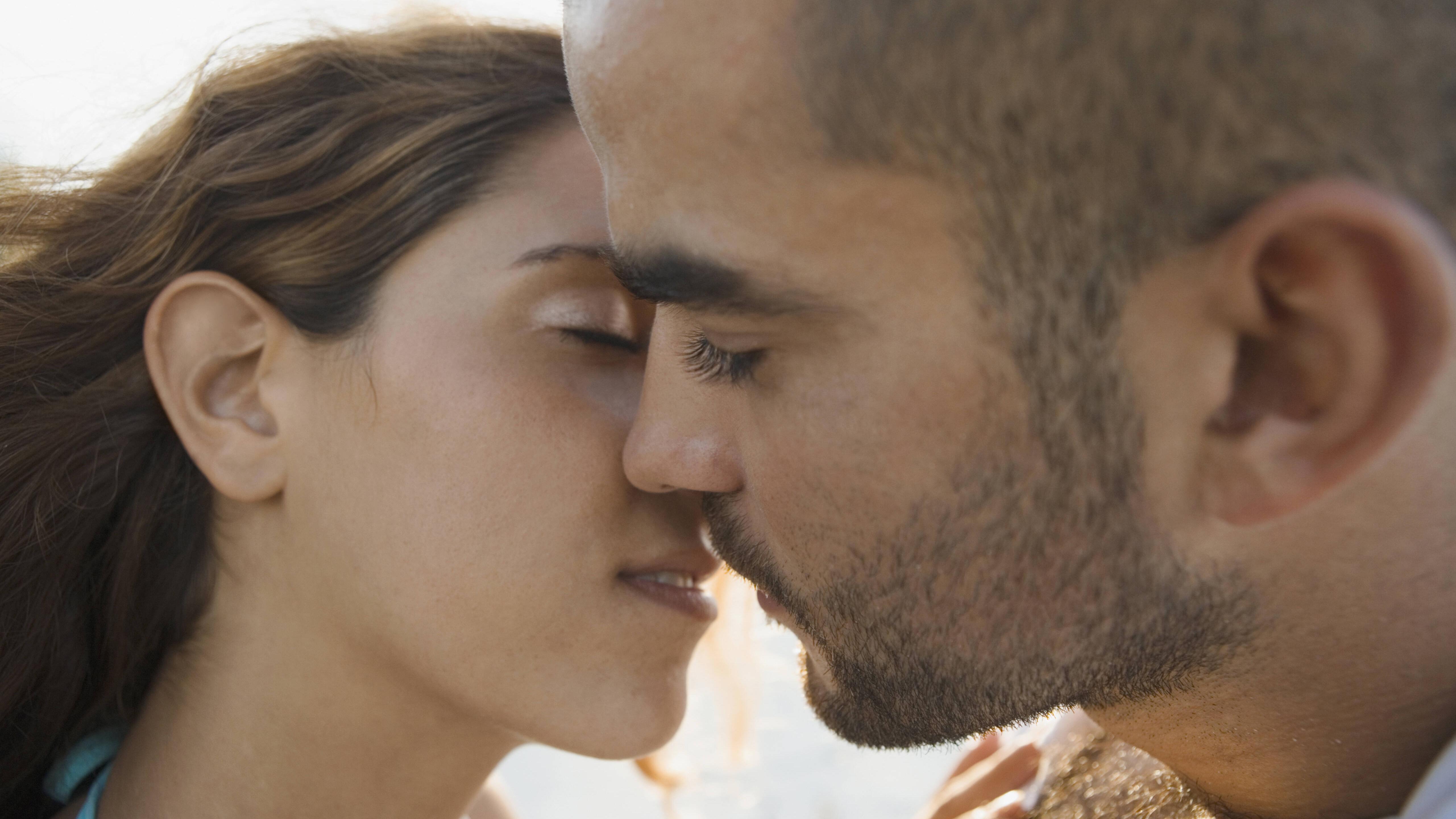 Sex im Stehen: 3 Positionen für Anfänger