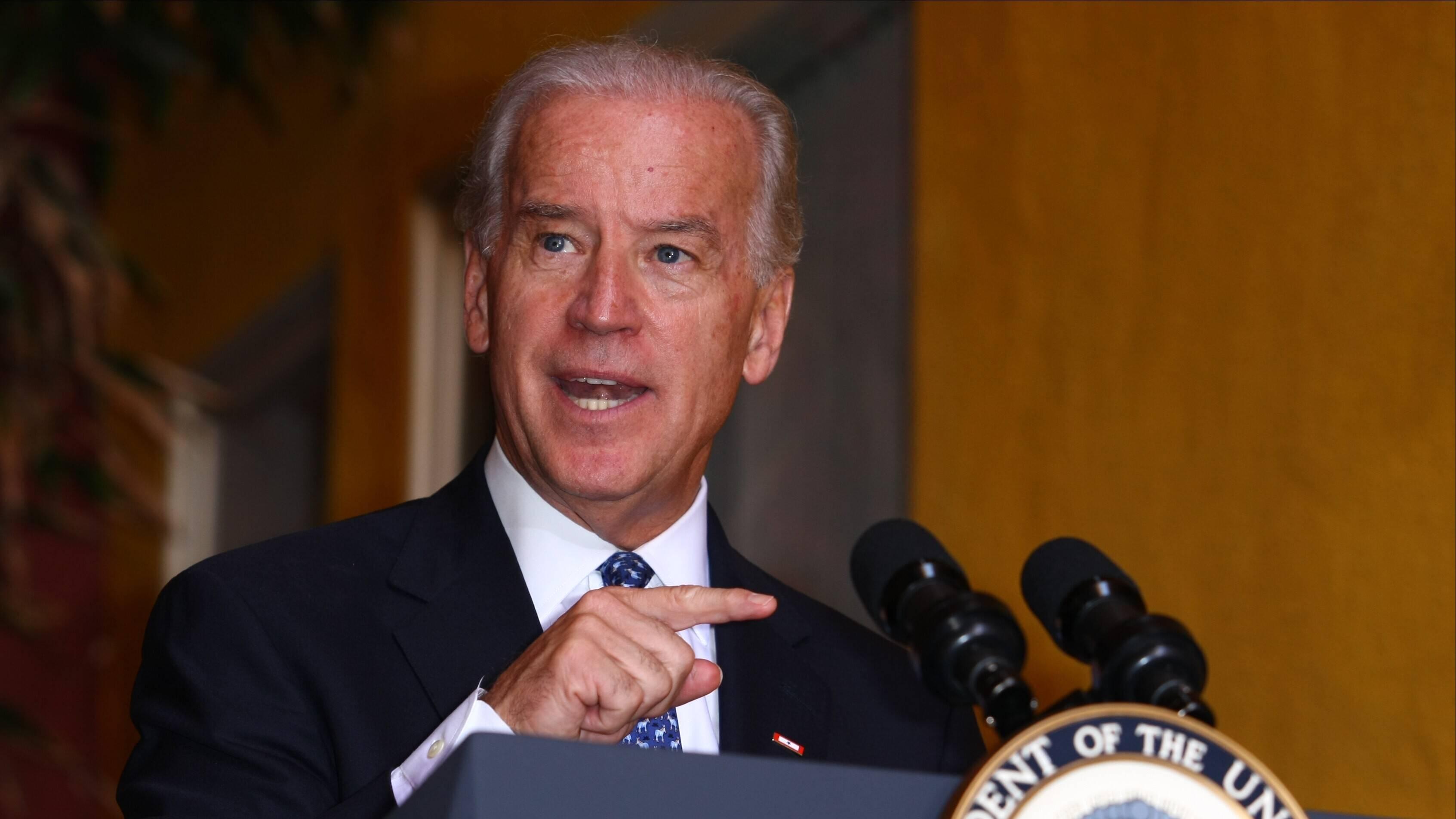 Joe Biden: Vermögen, Familie, Schicksalsschläge