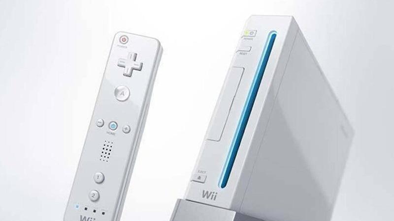 So schließen Sie die Wii an den Bildschirm an