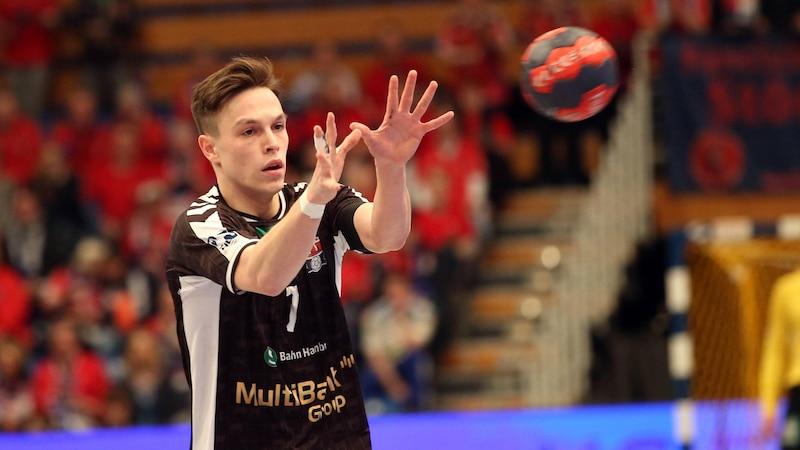 Handball-Spielfeld: Alle Linien im Überblick
