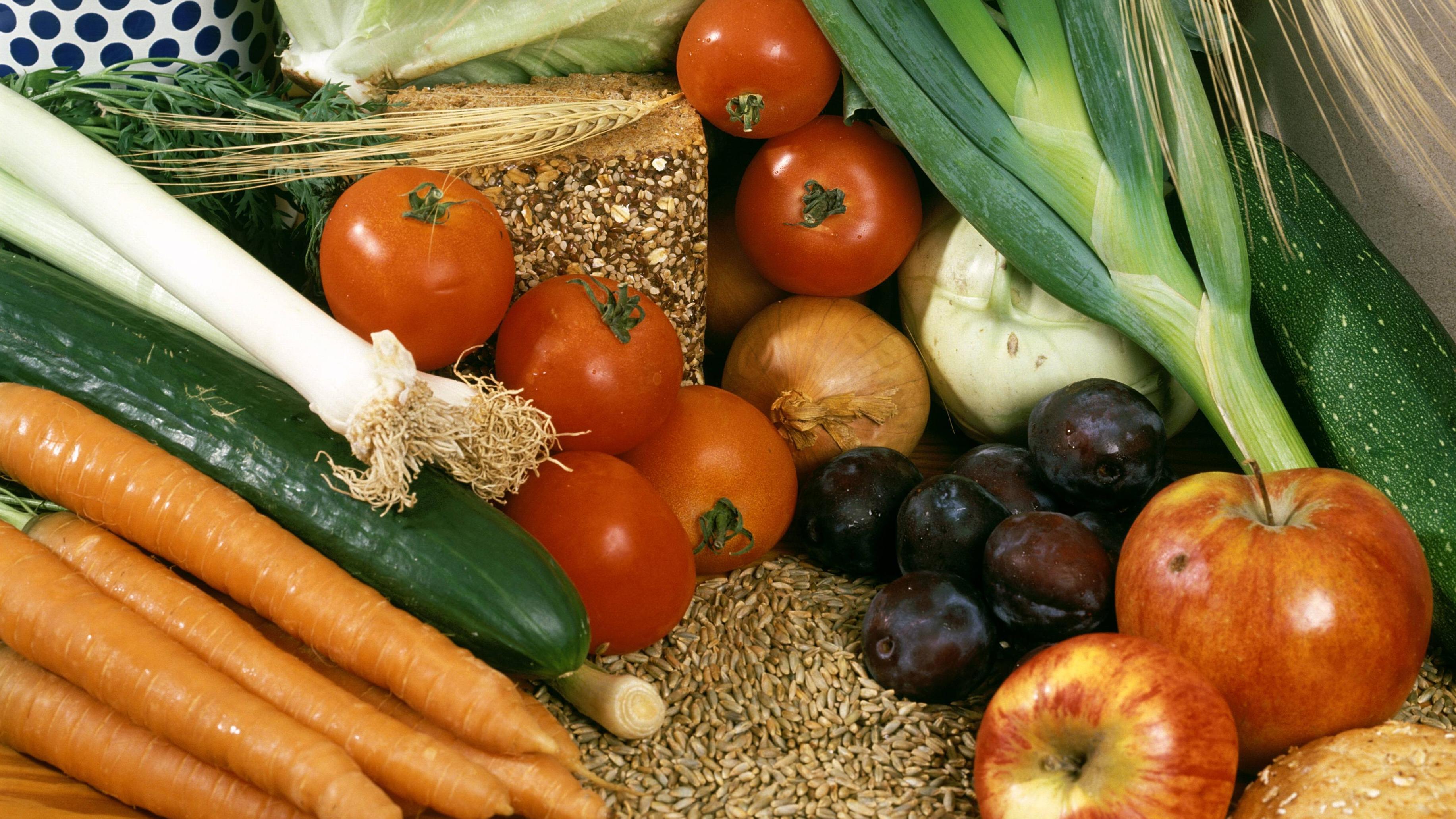 Molybdän: Welche Lebensmittel es enthalten und wofür es gut ist